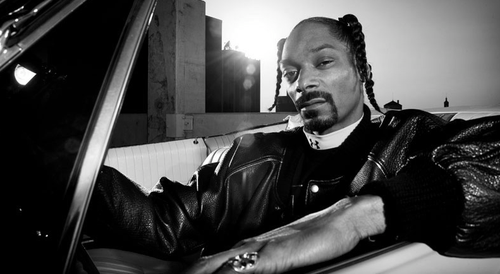 Snoop Doggy Dogg