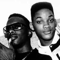 DJ Jazzy Jeff & The Fresh Prince