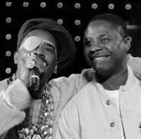 Doug E. Fresh & MC Ricky D